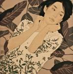 Живопись | Икенага Ясунари