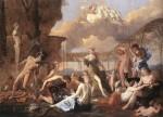 Живопись | Никола Пуссен | Царство Флоры, 1630-31