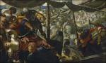 Живопись | Тинторетто | Похищение Елены, около 1578