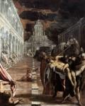 Живопись | Тинторетто | Похищение Тела Святого Марка, 1562-66