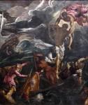Живопись | Тинторетто | Святой Марк, Спасающий Сарацина, 1562-66