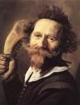 Живопись | Франс Халс | Вердонк, 1627
