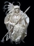 Скульптура | Аллен и Пэтти Экман