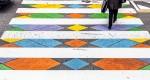Стрит-арт | Христо Гелов | FunnyCross II