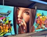 Стрит-арт | Insane 51