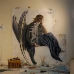Стрит-арт | Zilda