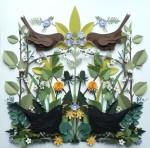 Творчество | Хелен Масселвайт