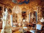 Архитектура | Замок Линдерхоф | Зеркальный зал