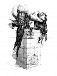 Графика | Юрий Фадеев