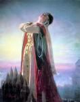 Живопись | Василий Перов | Плач Ярославны, 1881