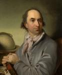 Живопись   Владимир Боровиковский   Портрет Александра Семеновича Хвостова, 1801