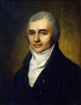 Живопись   Владимир Боровиковский   Портрет Графа Разумовского, 1800