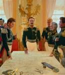 Живопись | Дмитрий Белюкин | Николай I, отдающий приказ о выходе русской эскадры для спасения Греции, 2010