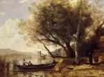 Живопись | Камиль Коро | Смирн-Борнаба, 1873