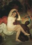 Живопись | Карл Брюллов | Вирсавия, 1832