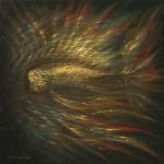 Живопись | Олег Королёв | The Golden Fish, 2012