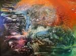 Живопись | Олег Королёв | The Illusory Fish, 2001