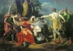 Живопись | Орест Кипренский | Дмитрий Донской на Куликовом поле, 1805