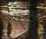 Живопись   Питер Дойг   Jetty, 1994