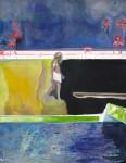 Живопись   Питер Дойг   Untitled, 2011