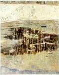 Живопись   Питер Дойг   Window Pane, 1993