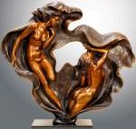 Скульптура | Гейлорд Хо