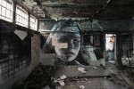 Стрит-арт | Rone