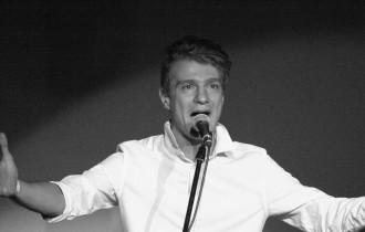Константин Потапов: про непроговорённое