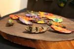 Творчество | ArtFlection | Corvus. Миниатюрная роспись