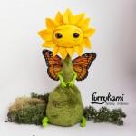 Творчество | ArtFlection | Furrykami