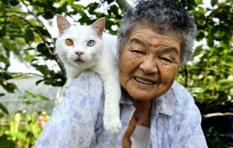 Миоко Ихара: невероятная дружба