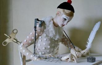 Тим Уокер: сюрреалистичный фэшн