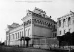 Архитектура | Александр Каминский | Дом С. М. Третьякова на Гоголевском бульваре