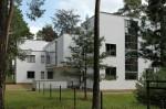 Архитектура | Вальтер Гропиус | Дома Мастеров в Дессау