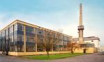 Архитектура | Вальтер Гропиус | Здание завода «Фагус», 1911-12