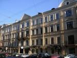 Архитектура | Константин Тон | Доходный дом, СПб, Морская улица
