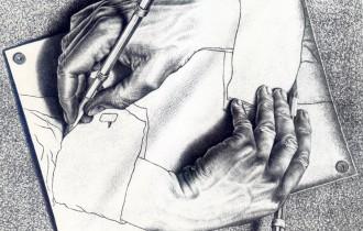 Мауриц Эшер или «невозможное - возможно»