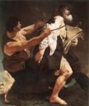 Живопись | Джованни Баттиста Пьяцетта | Мученичество Св. Якова