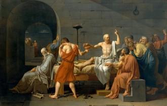 Жак-Луи Давид: Маэстро Эпической Живописи