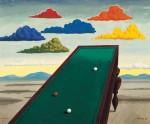 Живопись | Ман Рэй | La Fortune, 1938