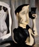 Живопись | Ман Рэй | Self-Portrait, 1941