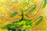 Живопись | Мехди Эбрагими Вафа | Денежное дерево