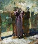 Живопись | Николай Ге | Голгофа, 1893
