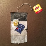 Живопись | Руби Сильвиус | 363 Days of Tea