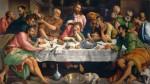 Живопись | Якопо Бассано | Тайная вечеря, 1542