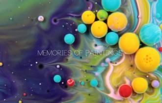 Томас Бланчард: «Воспоминание красок»