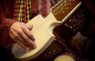 Vishvambhar: Музыкальный Целитель