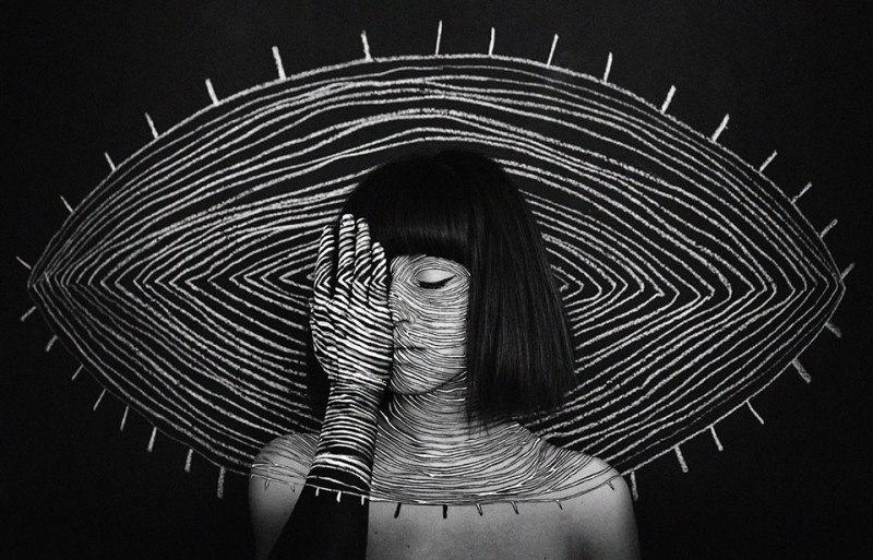 Mustelide: электронная музыка с женским лицом