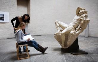 Как отличить профессиональное произведение искусства от студенческого