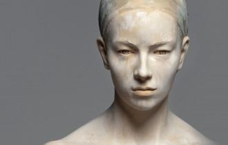 Бруно Уолпот. Гиперреалистичные скульптуры